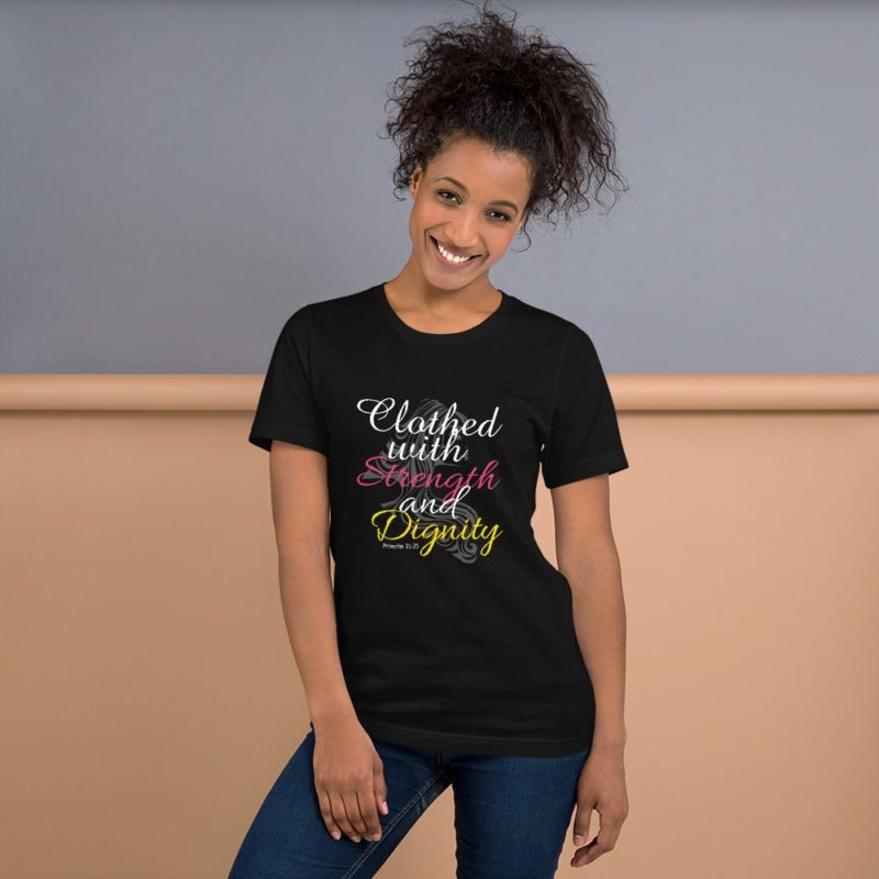 Are You A Proverbs 31 Woman?