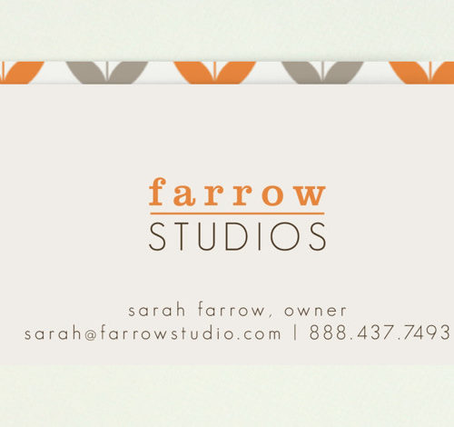 Bold Impression Business Cards