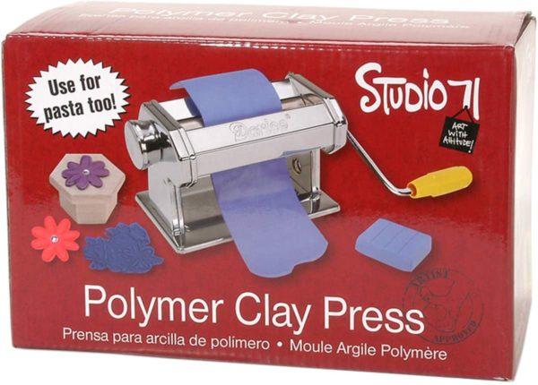 Darice Studio Clay Press