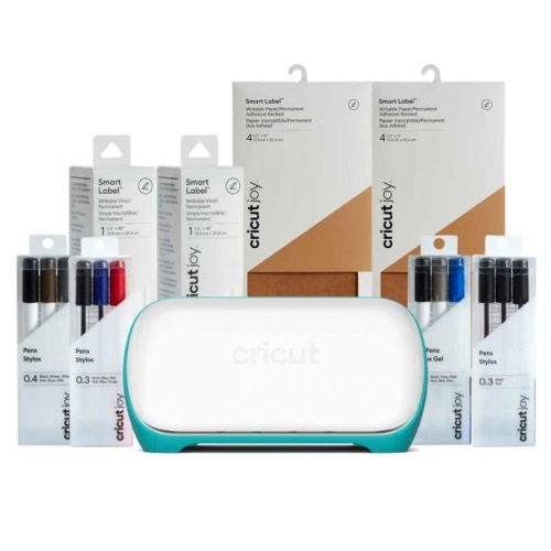 Cricut Joy Label Making Bundle