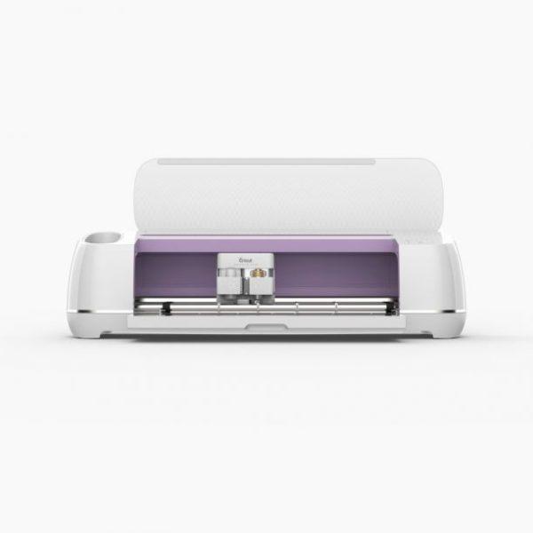 Cricut Maker® + Essentials Bundle, lilac