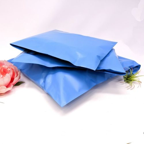 Blue PolyMailers