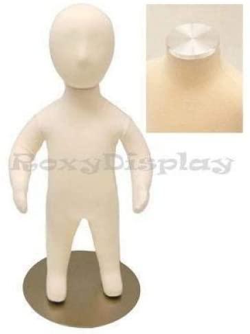 Infant Toddler Mannequin