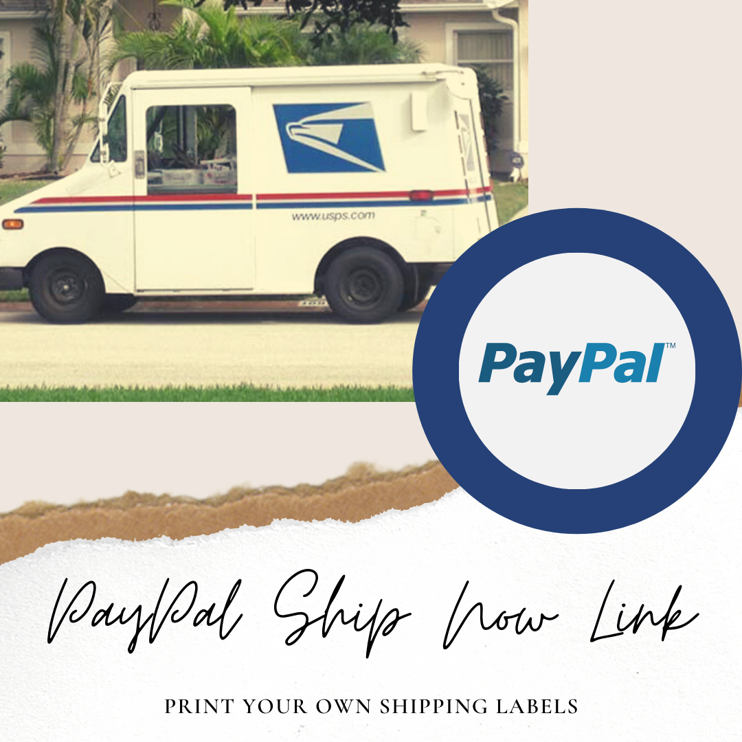 Paypal Ship Now Link