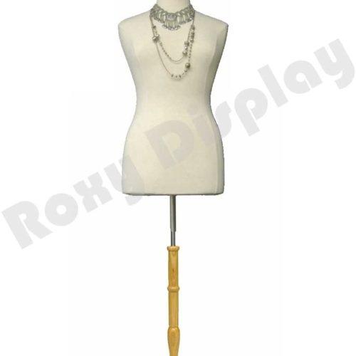 Female Foam Dress Form